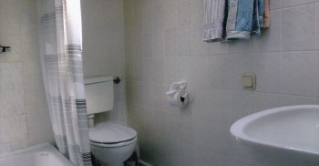 Bad - WC